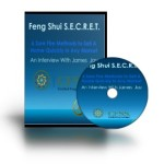 FENG SHUI SECRET COVER N DISC2