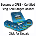 Click Here for Complete Info on CFSS - Certified Feng Shui Staging